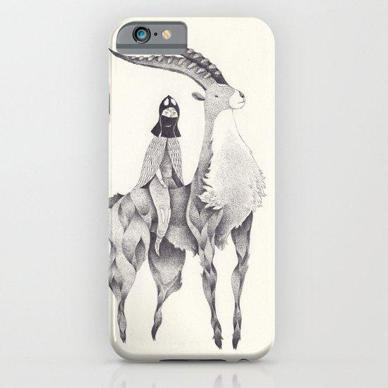 もののけ姫 iPhone & iPod Case