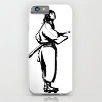 Samurai iPhone 6 Slim Case