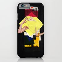 Queen 3 iPhone 6 Slim Case