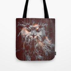 DARK OWL Tote Bag