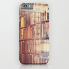 Endless amount of stories Slim Case iPhone 6s
