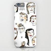 Ladies iPhone 6 Slim Case