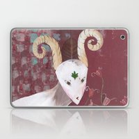 Peace-Bhoomie Laptop & iPad Skin