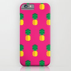 Fruit: Pineapple Slim Case iPhone 6s