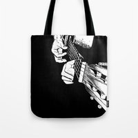 Pure Music! Tote Bag
