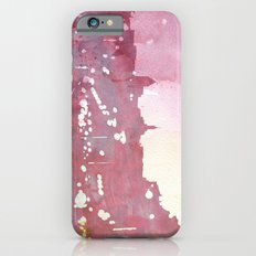 night lights Slim Case iPhone 6s