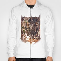The Charge Part 2 Hoody