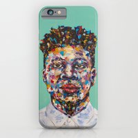 Mick Jenkins iPhone 6 Slim Case