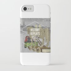 If only in dreams iPhone 7 Slim Case
