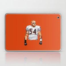 Geometric Urlacher Laptop & iPad Skin