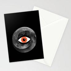 Eternal eye Stationery Cards
