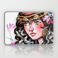 Gitana Laptop & iPad Skin