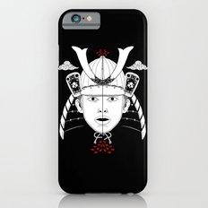 Perfect Samurai Slice iPhone 6s Slim Case