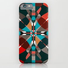 Compass, Palette 2 Slim Case iPhone 6s