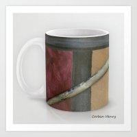 Artist Brush Coffee Mug … Art Print