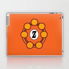 dragon - ball Laptop & iPad Skin