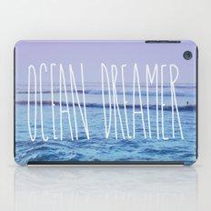 Ocean Dreamer iPad Case