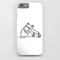 Is it over yet? Slim Case iPhone 6s