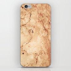 Rosado Marble iPhone & iPod Skin