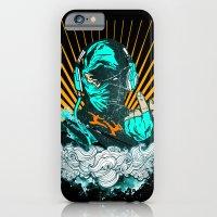 Ninja Beats iPhone 6 Slim Case