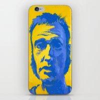 Doug iPhone & iPod Skin