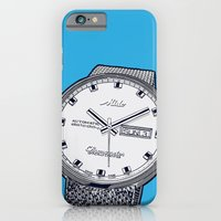 Mido Time! iPhone 6 Slim Case