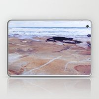 The road to ripples Laptop & iPad Skin