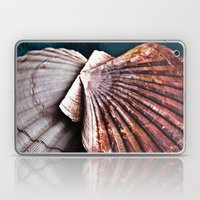 YOU and ME in Structures of Harmony  Laptop & iPad Skin