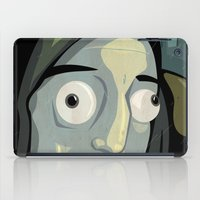 Young Frankenstein iPad Case