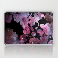 Star Flowers Laptop & iPad Skin