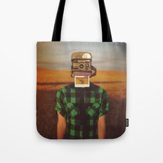 I See What You See Tote Bag