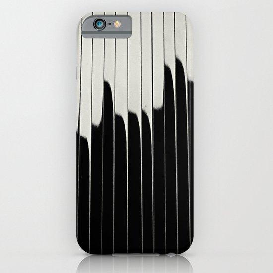 STEEL & MILK II. iPhone & iPod Case