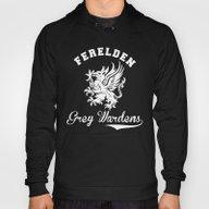 Dragon Age - Ferelden Gr… Hoody
