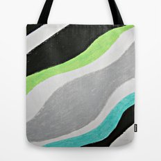 Magic River Tote Bag