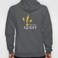 BE OUR GUEST  Hoody