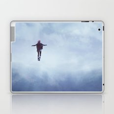 Spirit of Contemplation Laptop & iPad Skin