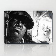 BIGGIE iPad Case