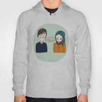 I Can't See Anything I D… Hoody