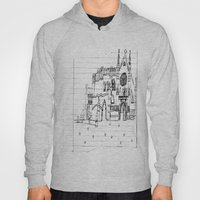 Childhood Drawings (Cath… Hoody