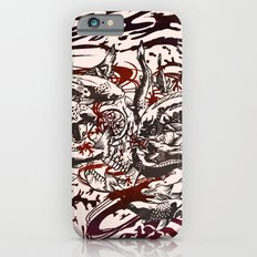 Koi Whirlpool iPhone 6 Slim Case