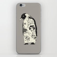 THE PENGUIN iPhone & iPod Skin