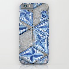 Tiling with pattern Slim Case iPhone 6s