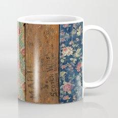 Barroco Style Mug