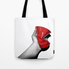 Red Cup Tote Bag