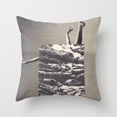 Ska, Where Duh Anne Sing? Throw Pillow