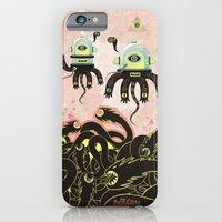 Over the Dragon sea iPhone 6 Slim Case
