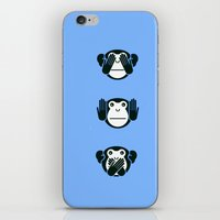 FUNNY iPhone & iPod Skin