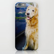 Ready to Ride  iPhone 6 Slim Case