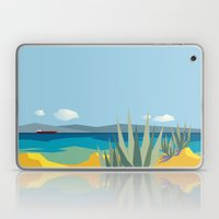 The passage Laptop & iPad Skin