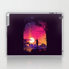 Moments Laptop & iPad Skin